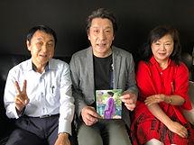 生きがいラジオ7月3日.JPG