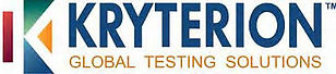 Kryterion testing