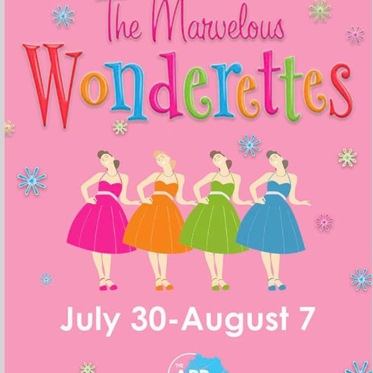 The Marvelous Wonderettes Dinner Theater Show