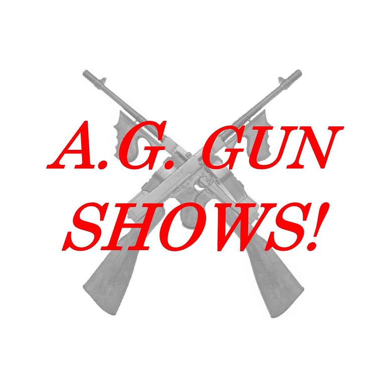 Pikeville Gun & Knife Show