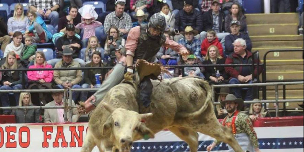 East Kentucky Stampede Championship Rodeo WYMT TV Media Night