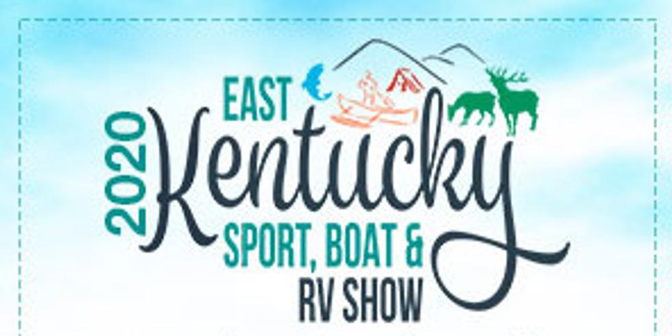 East Kentucky Sport, Boat & RV Show