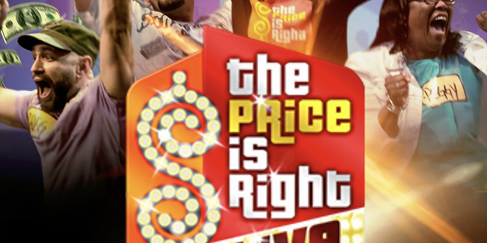 The Price is Right Live (1)