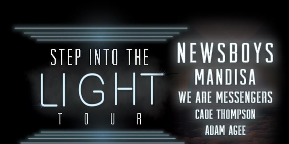 Step into the Light Tour
