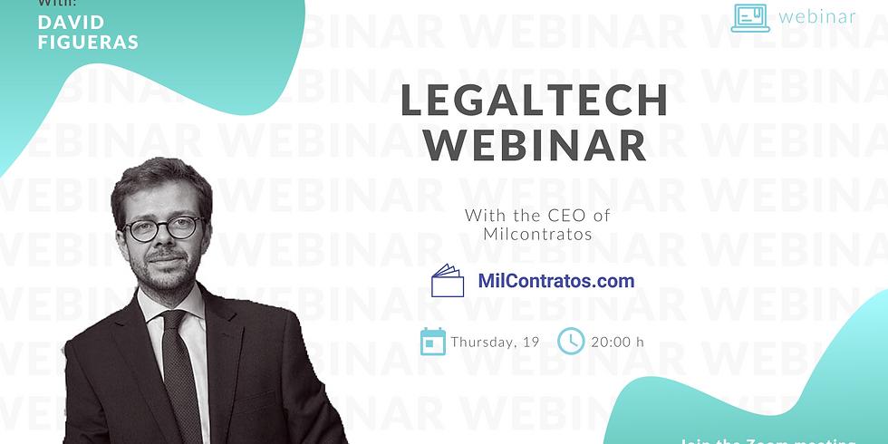 LegalTech Webinar