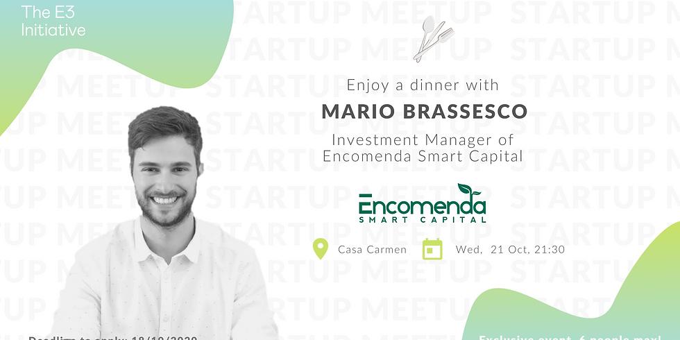 Encomenda Startup Meetup
