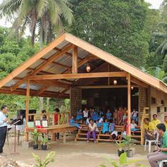 コゴン村保育園