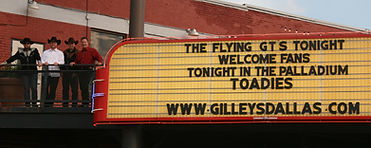 Book The Flying GT's - Dallas Country & Classic Rock Cover Band