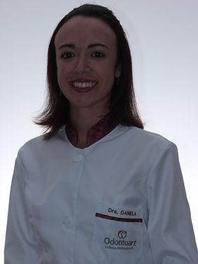 Dra Daniela Dalla Costa