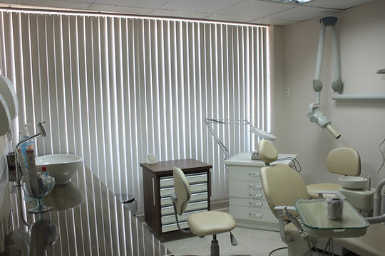 Preparamos nossa clínica com todo carinho para que você tenha todo o conforto e segurança durante seu atendimento.