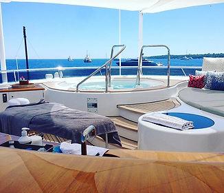 #massage#yatching#summer#sea#view#😍