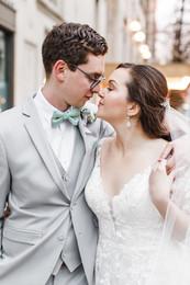 RVA Weddings Couple