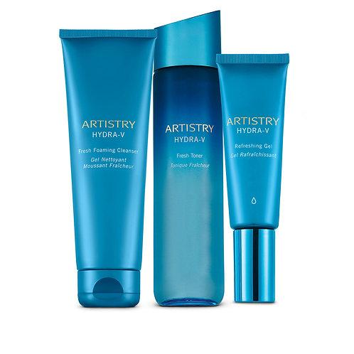 Artistry Hydra-V™ System for Oily Skin