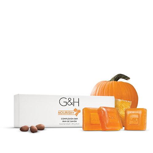 G&H Nourish+™ Complexion Bar