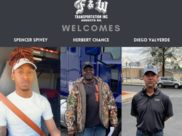 New Year, New Hires
