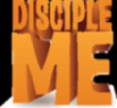 Disciple ME logo.png