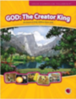 God the creator King.JPG