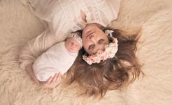 Raleigh NC newborn photographer