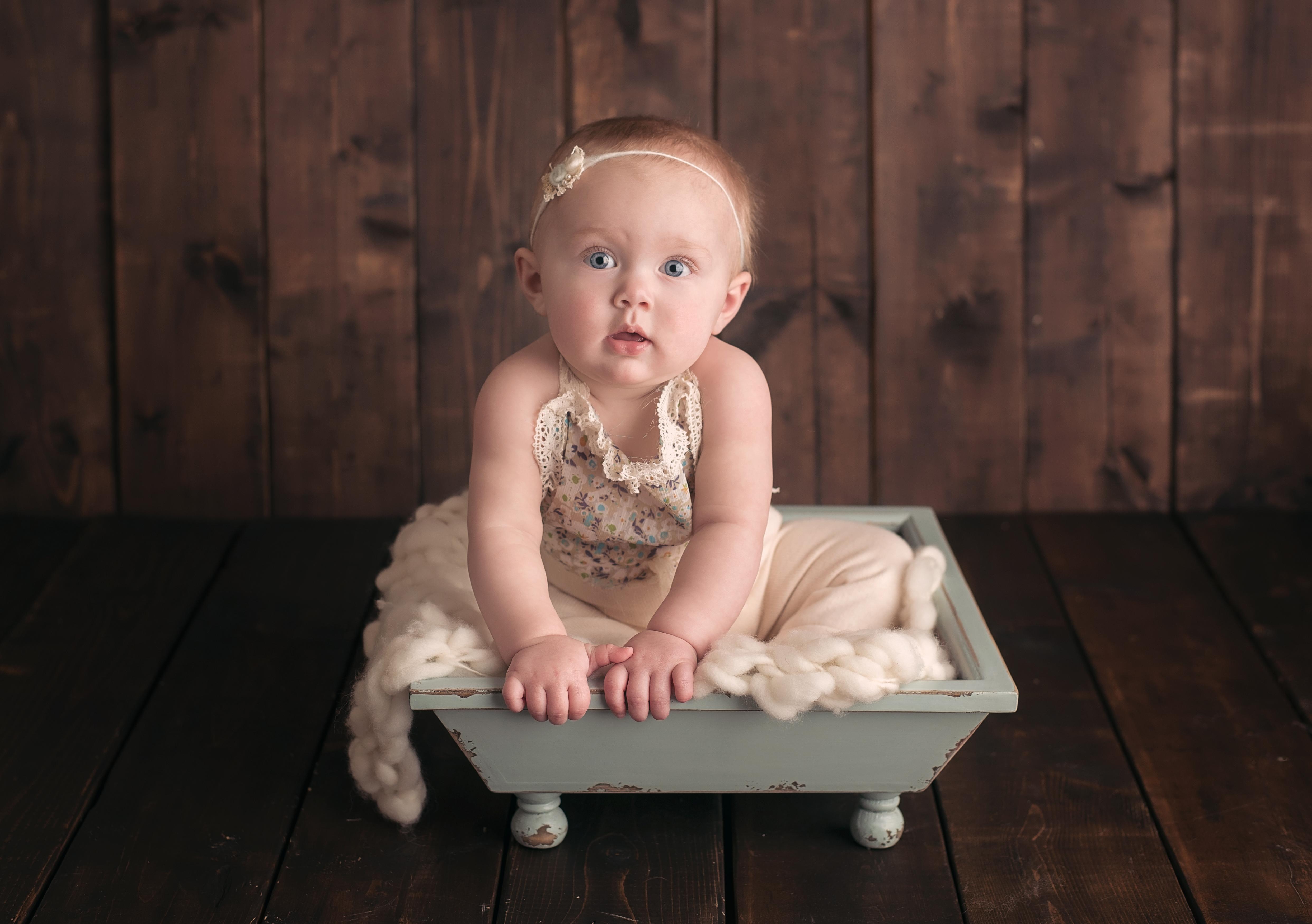 Newborn photographer fayetteville nc