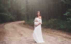 maternity photographer Southern Pines NC