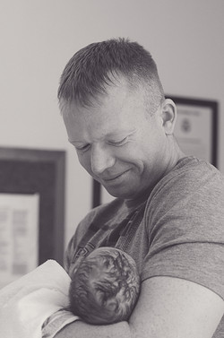 Fayetteville NC Birth Photographer