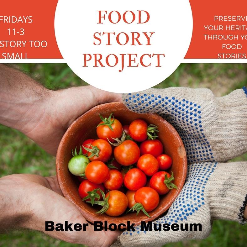 The Baker Block Museum