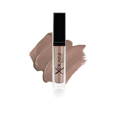 Liquid Velvet Lipstick: Razor