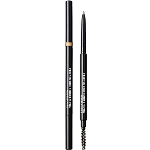 Skinny Brow Pencil: Medium Brown