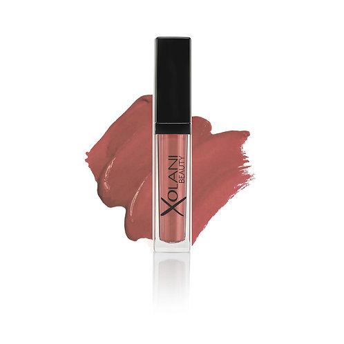 Liquid Velvet Lipstick: Bridezilla