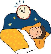 イラスト 睡眠