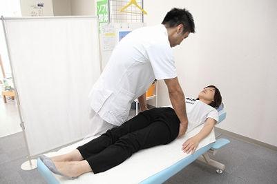 MO骨盤療法