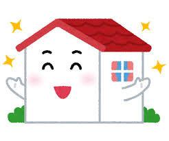 土台の安定した家