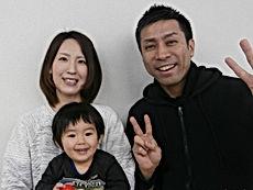 広島市 整体 赤ちゃんと一緒 背中の痛み
