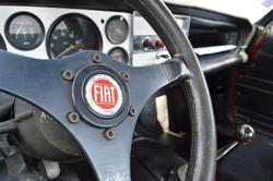 Fiat historique
