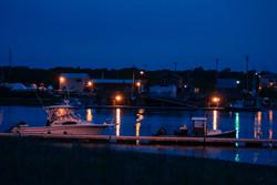 Wells Beach Night-1