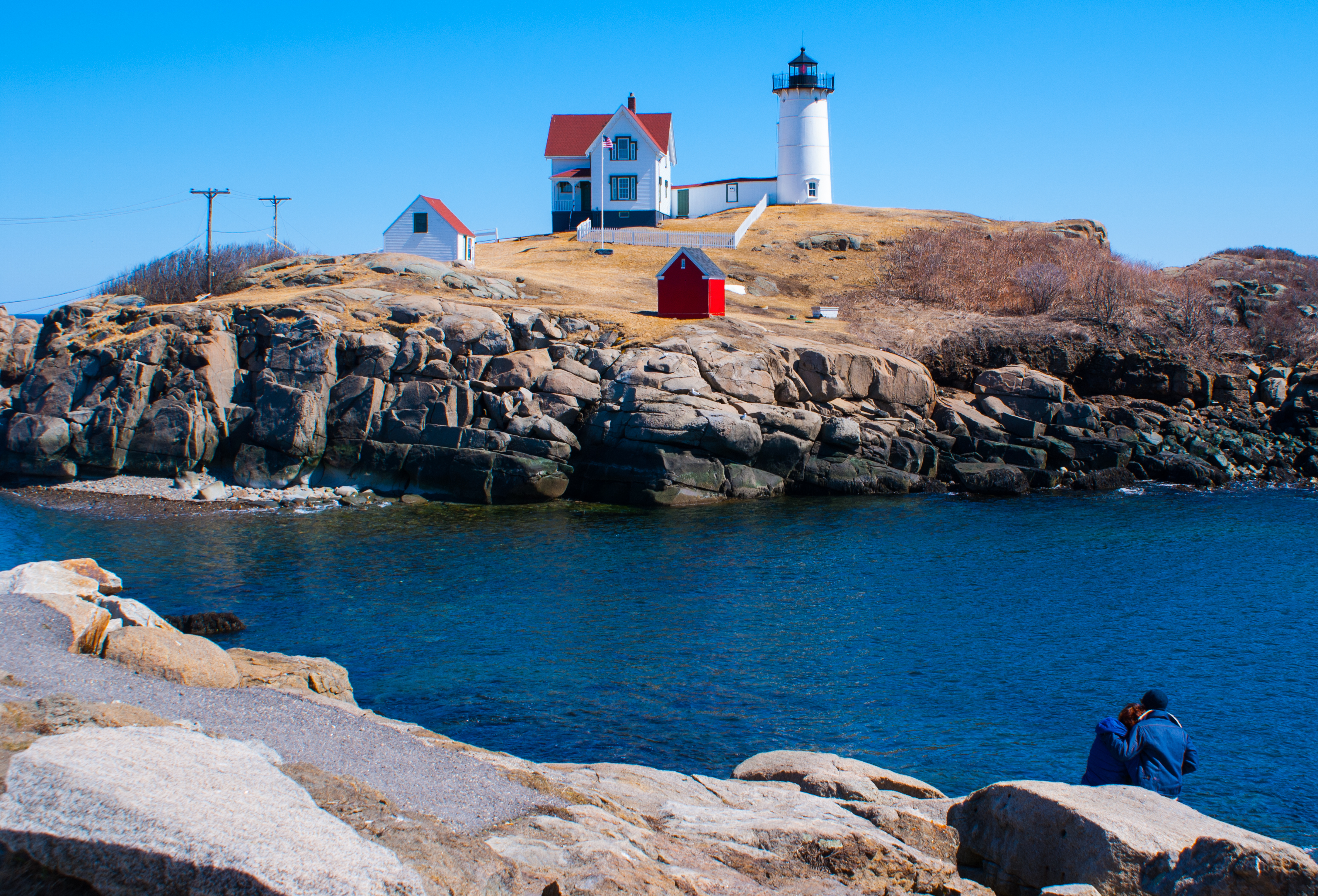 Nubble Lighthouse-10