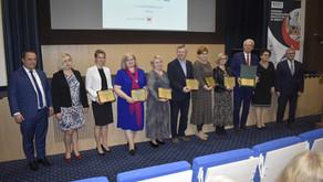 III Mazurski Zjazd Doradców Metodycznych