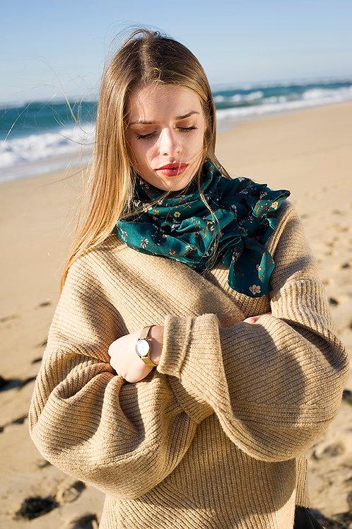 ECUME - foulard