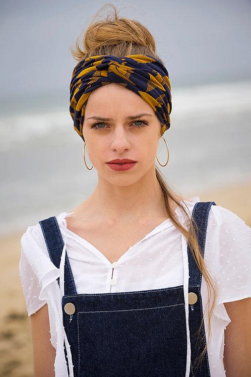 ALIZE - headband jersey coton - motifs aux choix