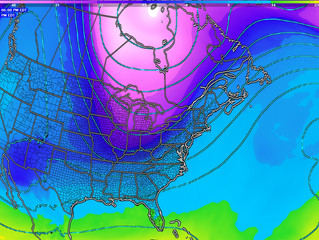 Wimpy Winter Not Done Yet!
