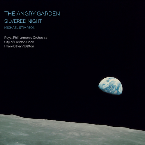 The Angry Garden/Silvered Night