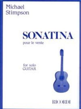 Sonatina Pour le Vent