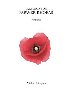 Variations on Papaver Rhoeas Cover.jpg