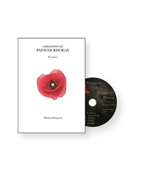 Variations on Papaver Rhoeas Score and CD