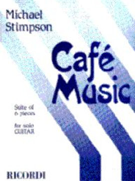 Cafe Music