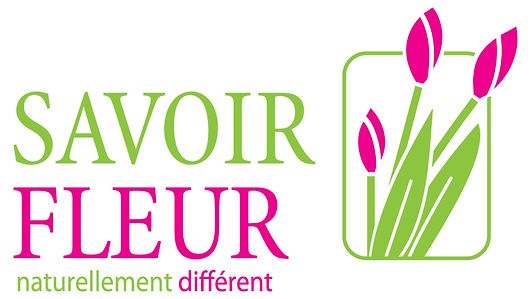 !SAVOIR_FLEUR_Logo_naturelement_différen