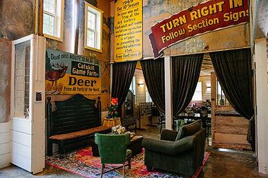 The Old Game Farm Inn