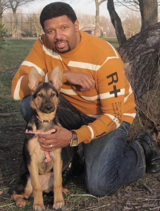 Dog Training in NYC