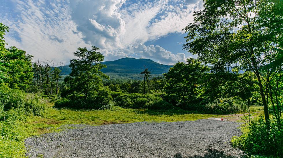 Mountain View at The Game Farm