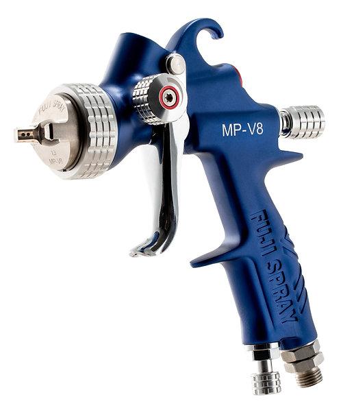 Fuji Spray Auto MP-V8 Mid-Pressure Spray Gun